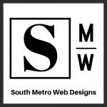South metro web designs logo